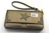 Portemonnaie/Geldbörse 55028 Stern bronze