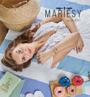 MARIESY by QUDO
